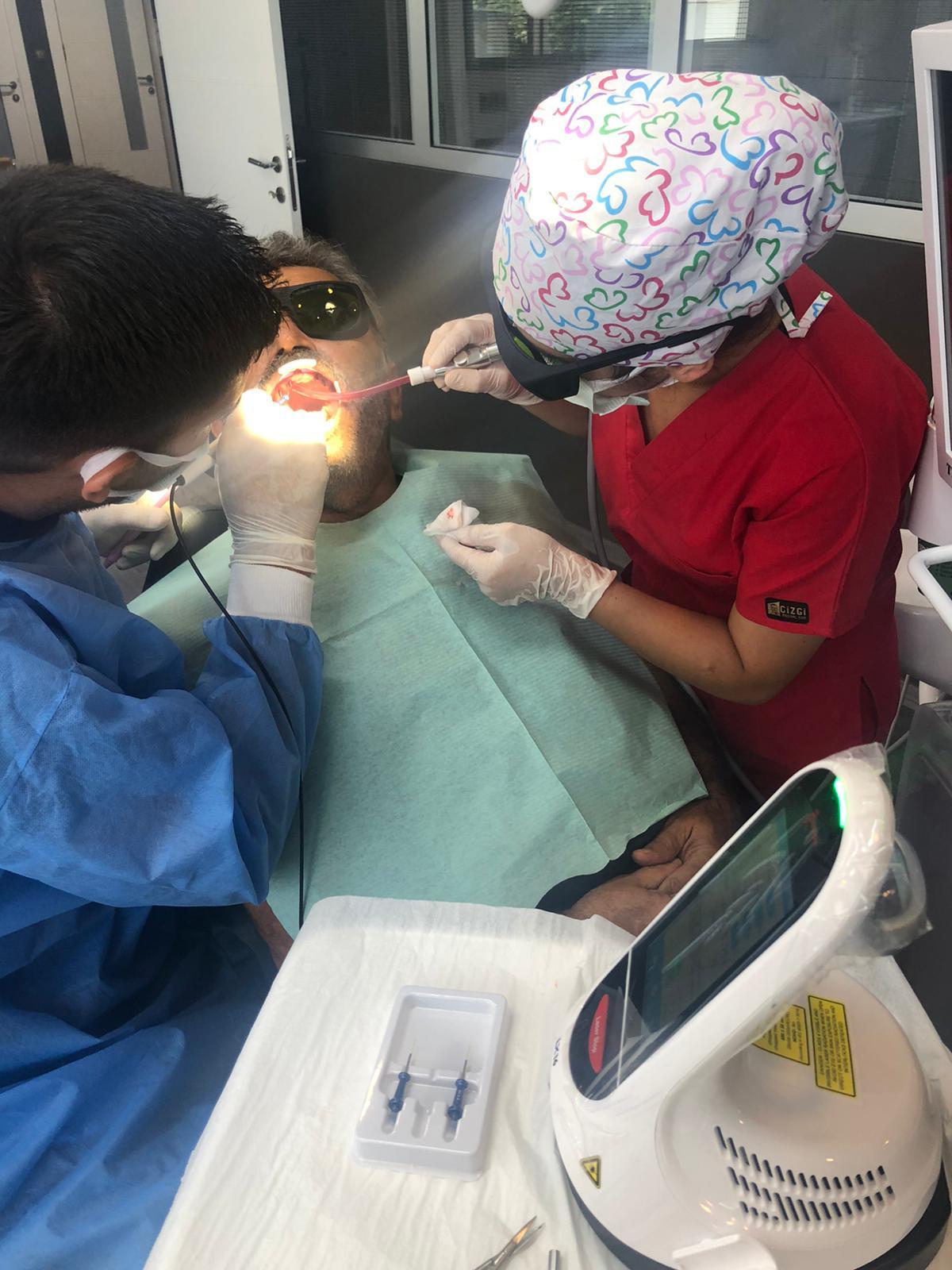 Laser Dentistry 2